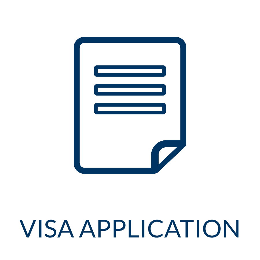 Visa Application for your next Travel