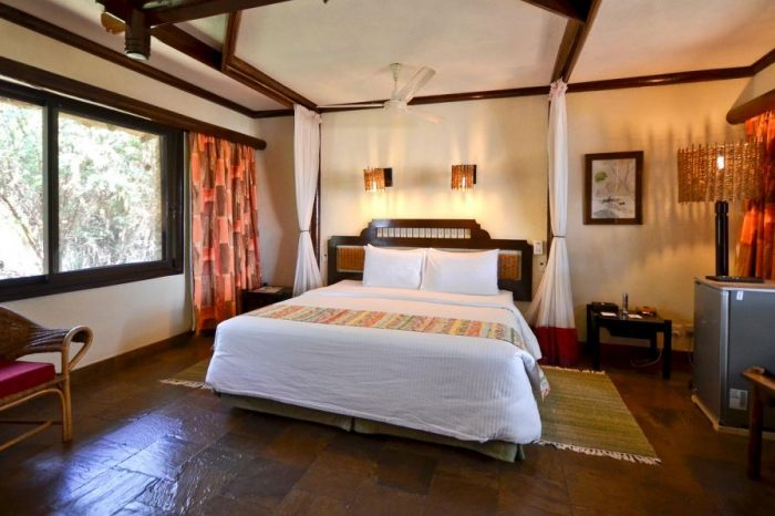 Sarova Shaba Game Lodge – Samburu