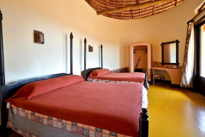 Samburu Sopa Lodge – Samburu