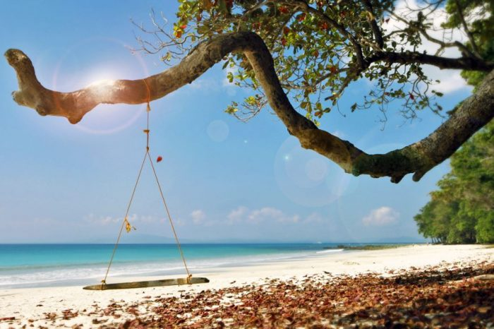Andaman 5 Nights Holiday – India