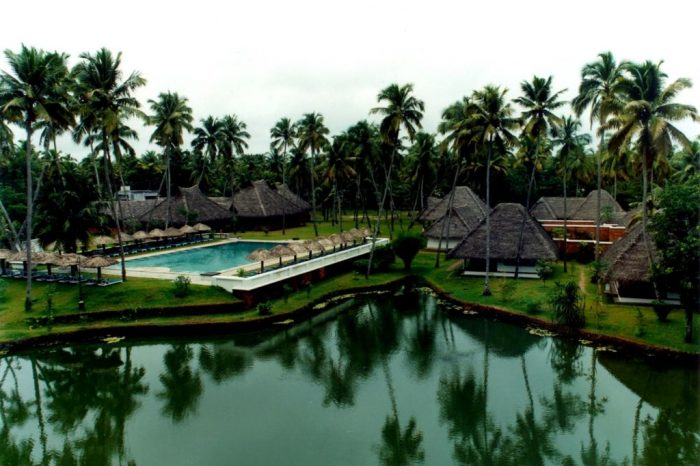Kerala 7 Nights Holiday – India