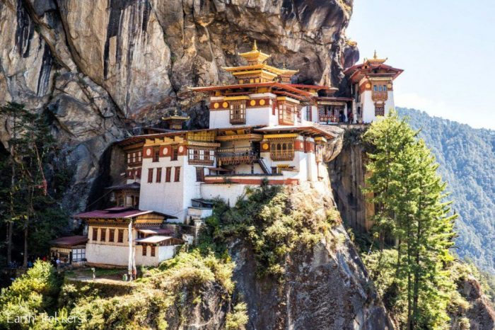 Thunder Dragon – Bhutan