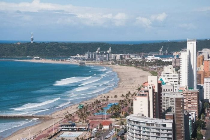 Durban – South Africa
