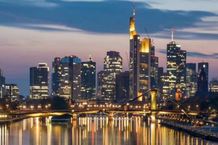 Frankfurt Holiday