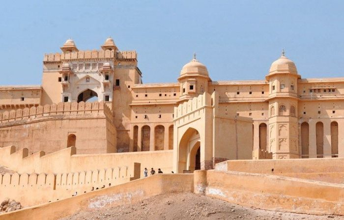 Golden Triangle 7 Nights Holiday – India
