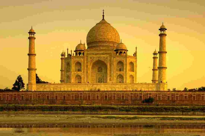 Golden Triangle 5 Nights Holiday – India