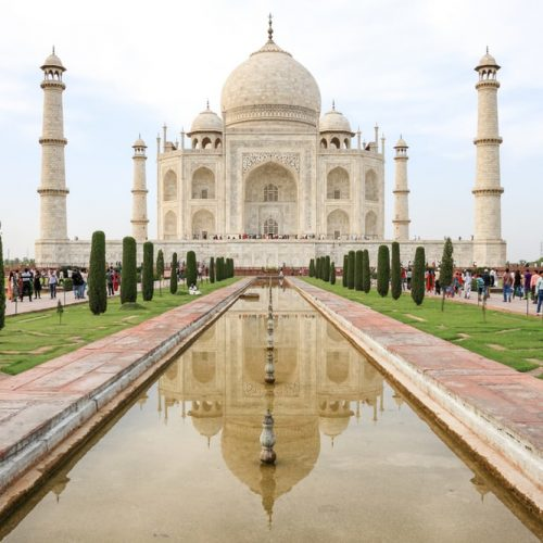 Golden Triangle 6 Nights Holiday – India