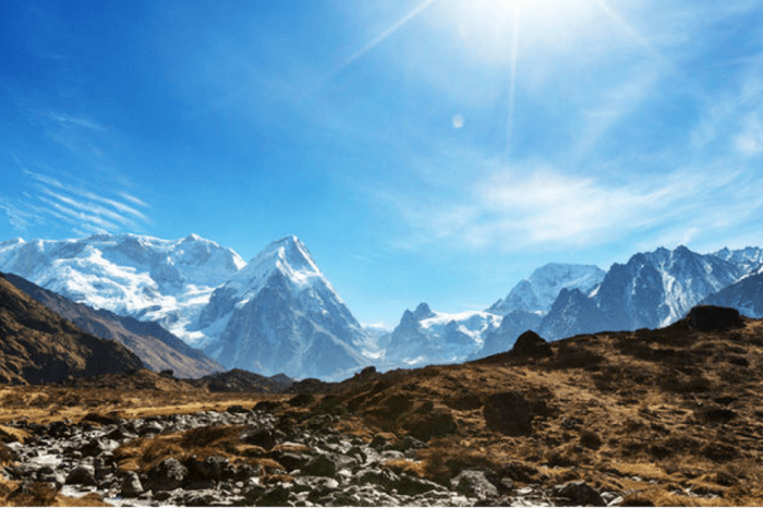 Himalayas 8 Nights Holiday – India