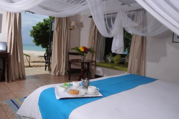 Jacaranda Indian Ocean Beach Resort – Diani