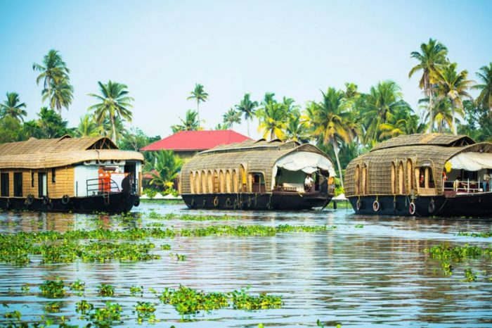 Kerala 6 Nights Splendor Holiday – India