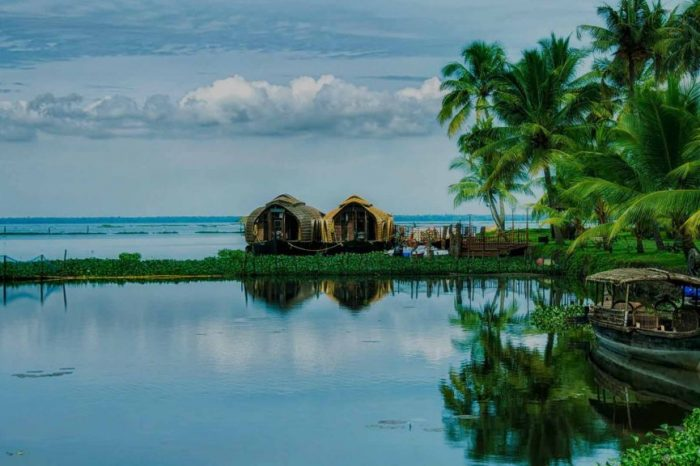 Kerala Relaxing Holiday – India