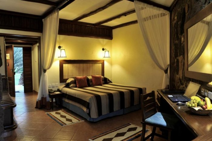 Kilaguni Serena Safari Lodge – Tsavo