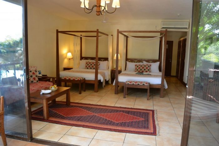 Kole Kole Resort – Diani