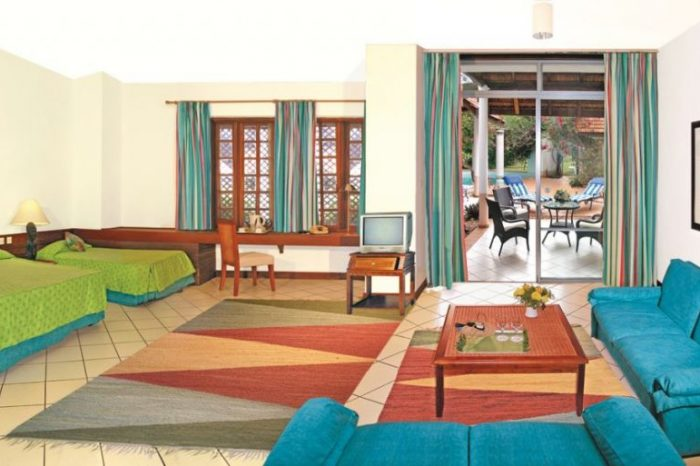 Leisure Lodge Beach – Diani