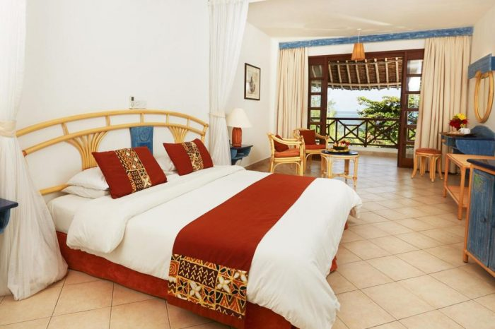 Neptune Beach Resort – Mombasa