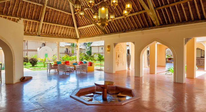 Neptune Paradise Beach Resort – Diani