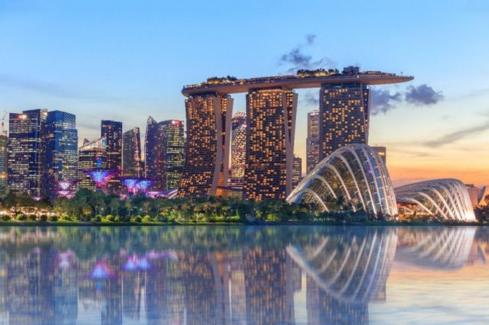 Singapore 3 Nights Holiday – Singapore