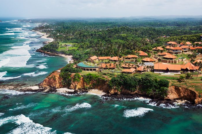 Sri Lanka 5 Nights Holiday – Sri Lanka
