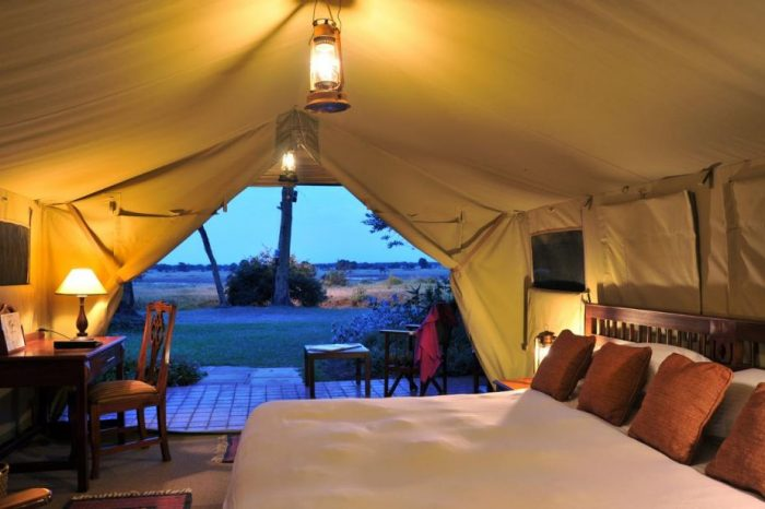Sweetwaters Morani Wing – Laikipia