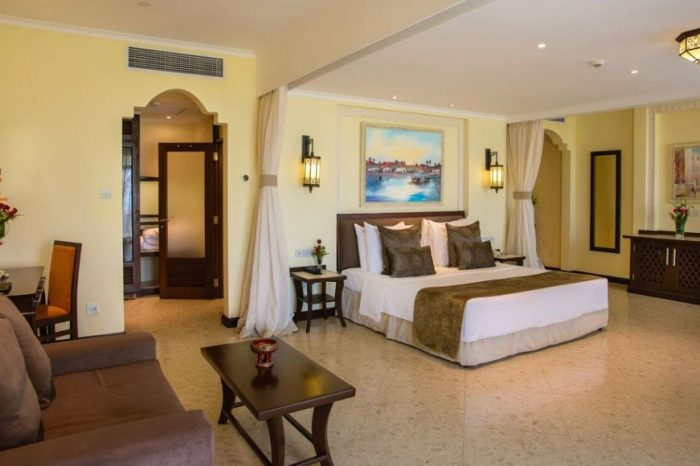 Sarova Whitesands Beach Resort – Mombasa
