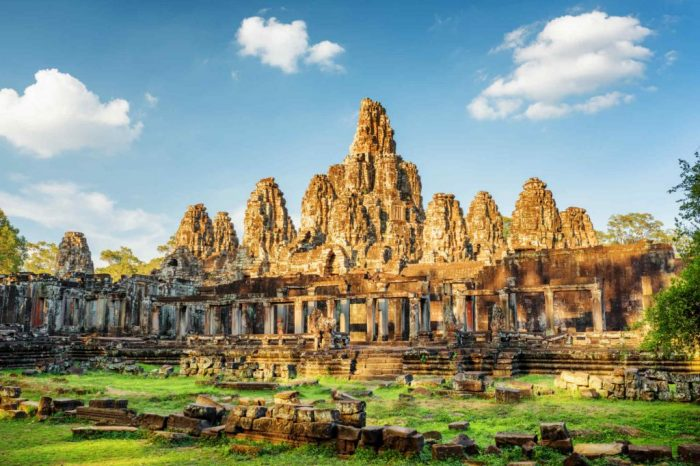 Cambodia 6 Nights Holiday – Cambodia