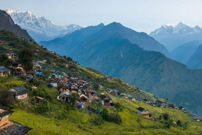 Nepal 4 Nights Holiday – Nepal