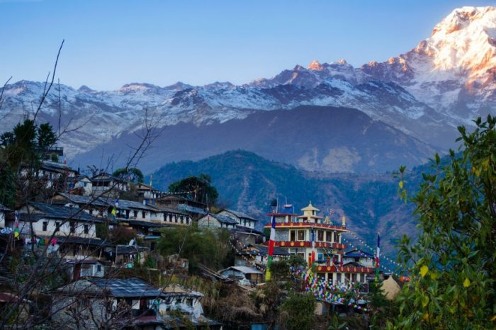 Nepal 6 Nights Holiday – Nepal