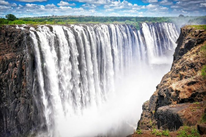 Victoria Falls 2 Nights Holiday – Victoria Falls