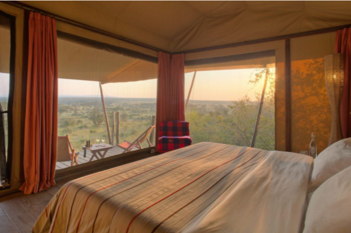 Eagle View Safari Camp – Maasai Mara