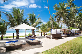 Almanara Boutique Villas – Diani
