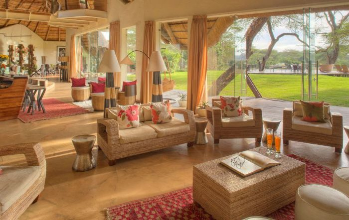 Solio Lodge – Aberdare