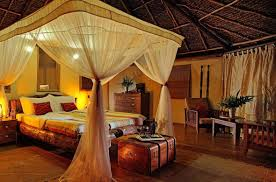 Tortilis Lodge – Amboseli
