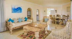 Zubeida Boutique Resort – Diani